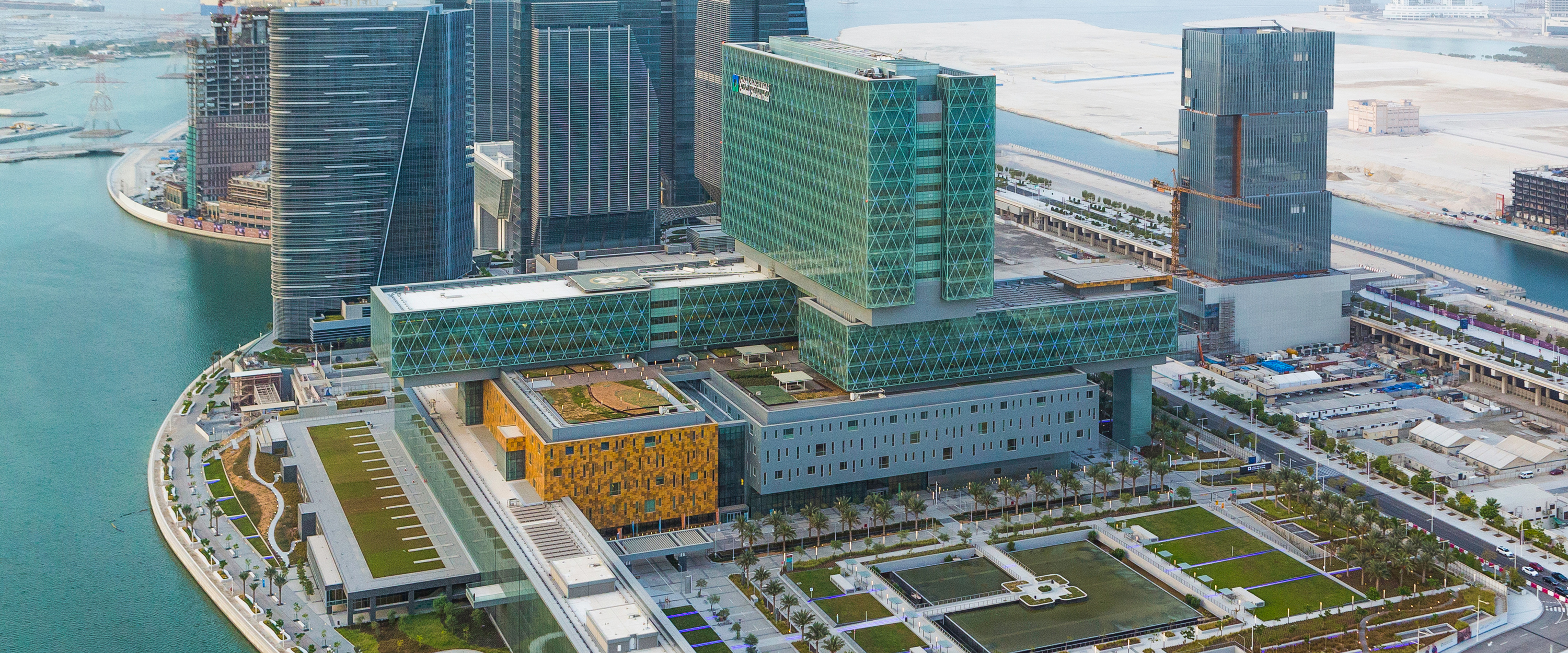 Cleveland Clinic - Six Construct